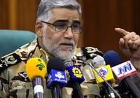 Iran nâng cấp quân sự uy hiếp Mỹ