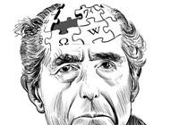 Ông lớn Wikipedia sắp 'chết' vì điện thoại thông minh?