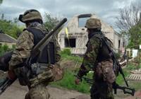 Kiev bị tố sử dụng bom hóa học ở Donbass