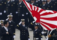 Nhật Bản muốn gia nhập tập đoàn sản xuất tên lửa của NATO