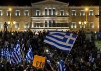 Hy Lạp đệ trình kế hoạch giải quyết khủng hoảng lên các chủ nợ