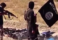 IS tung video hành quyết 1.700 binh lính Iraq