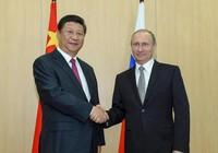 Liên minh Nga-Trung thực hiện bốn 'nước cờ' cô lập Hoa Kỳ