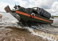 Nga sẽ tổ chức cuộc thi về quân sự