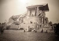 Động đất 'lịch sử' có thể phá hủy California bất kỳ lúc nào