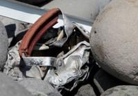 Vật thể thứ hai nghi mảnh vỡ máy bay không phải của MH370