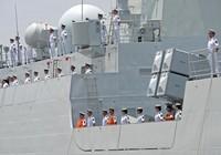 Hải quân Trung Quốc sẽ là phiên bản 'mini' Hải quân Mỹ vào năm 2020