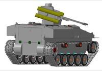 Nga công bố robot chiến trường đa năng 7 tấn