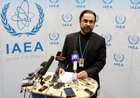 Iran khiếu nại Mỹ vi phạm thỏa thuận hạt nhân