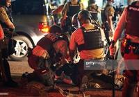 150 người bị bắt, làn sóng bạo lực ở Mỹ chưa có hồi kết