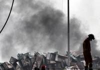 Vụ nổ Thiên Tân giết chết 104 người: Chủ tịch Tập Cận Bình lên tiếng