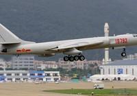 Máy bay ném bom tầm xa Trung Quốc 'mối lo ngại' của Mỹ