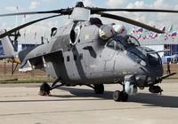 Pakistan sẽ mua 4 trực thăng Mi-35M của Nga