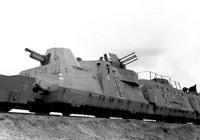 'Chiếc xe lửa ma' chở kho báu của Đức Quốc Xã
