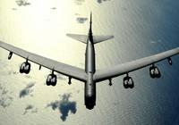 Trung Quốc triển khai xe tăng, Mỹ sẽ đưa B-52 đến biên giới liên Triều?