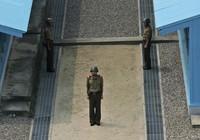 Triều Tiên đưa 10 tàu đổ bộ chở lực lượng đặc biệt tới căn cứ hải quân