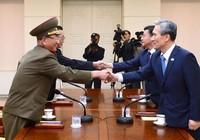 Triều Tiên 'tiếc thương' vụ nổ mìn, Hàn Quốc ngừng phát loa 'nói xấu'