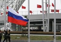 Nga cảm ơn Trung Quốc không cấm vận Moscow vì Ukraine