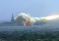 Trung Quốc tập trận quy mô lớn trên biển Hoa Đông