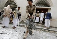 Bom nổ gần đại sứ quán Mỹ ở Yemen