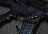 IS sử dụng vũ khí Mỹ để tập luyện