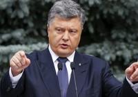 'NATO chưa sẵn sàng cho Ukraine gia nhập'
