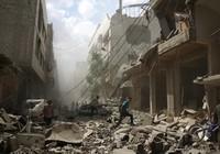 'Khủng hoảng Syria không thể chấm dứt nếu vắng ông Putin'