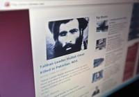 Giải mã cái chết 'bí ẩn' của thủ lĩnh Taliban