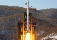 'Triều Tiên phóng tên lửa là hành vi khiêu khích nghiêm trọng'
