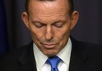 Thủ tướng Úc bất ngờ bị 'hạ bệ', tại sao?