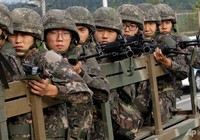 Người dân Hàn Quốc trốn nghĩa vụ quân sự vì sợ chiến tranh với Triều Tiên