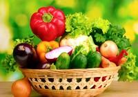 Ăn gì để ngừa bệnh Alzheimer's?