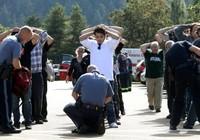 Thảm sát Oregon: Sát thủ sở hữu 13 khẩu súng