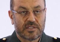 Iran thử nghiệm thành công tên lửa đạn đạo mới