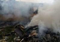 Chiến đấu cơ Nigeria rơi, không ai sống sót