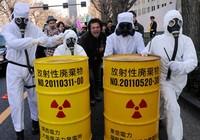 'Nhật có nhiều nguyên liệu chế tạo vũ khí hạt nhân'?