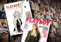 Tạp chí Playboy bất ngờ dừng đăng ảnh khỏa thân