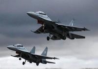 Máy bay không người lái 'vô danh' bị hạ gần biên giới Syria