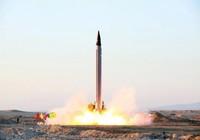 'Iran phóng tên lửa đạn đạo mang đầu đạn hạt nhân'