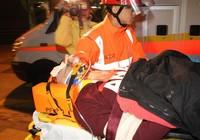 Ít nhất 100 người bị thương trong vụ tai nạn phà
