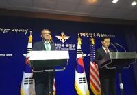 'Tái cân bằng ở châu Á vẫn là ưu tiên hàng đầu của Mỹ'