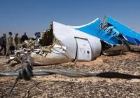Máy bay Nga chở 224 người rơi: Bị bắn hạ hay bị nổ bom?
