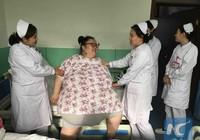 Người phụ nữ nặng 224 kg được phẫu thuật giảm béo thành công