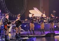Nhóm nhạc pop nổi tiếng Triều Tiên đến Trung Quốc biểu diễn