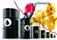 Giá dầu giảm mức kỷ lục trong vòng 6 năm qua