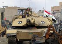 Quân đội Iraq thắng lớn IS tại Ramadi