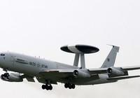 Đức điều máy bay cảnh báo sớm đến Thổ Nhĩ Kỳ