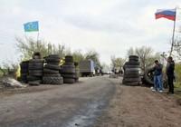 Ukraine: 'Cả động vật cũng phản đối chiến tranh'