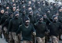 Trung Quốc hợp pháp hóa hoạt động chống khủng bố ở nước ngoài