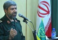 Iran bác tin bắn tên lửa suýt trúng tàu chiến Mỹ